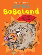 Couverture de l'album BIENVENUE A BOBOLAND Tome #2 Global Boboland