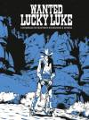 bande-dessinée, WANTED LUCKY LUKE - EDITION CANAL BD, Wanted Lucky Luke - Edition noir et blanc Canal BD