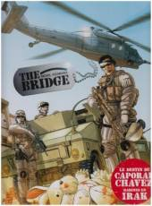 Couverture de l'album BRIDGE (THE) The Bridge