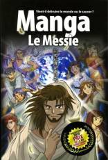 Couverture de l'album MANGA LE MESSIE Manga Le Messie