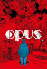 Couverture de l'album OPUS Tome #1 Volume 1