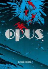 Couverture de l'album OPUS Tome #2 Volume 2