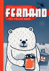 Couverture de l'album FERNAND THE POLAR BEER Fernand the polar beer