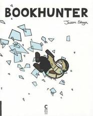 Couverture de l'album BOOKHUNTER Bookhunter