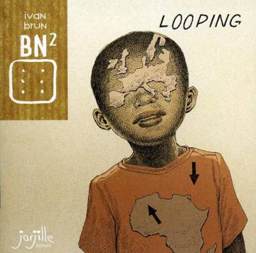 Couverture de l'album LOOPING Looping