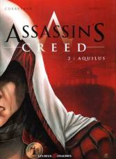 Couverture de l'album ASSASSIN'S CREED Tome #2 Aquilus
