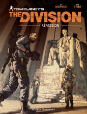 Couverture de l'album THE DIVISION Rémission