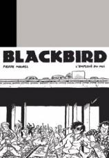 Couverture de l'album BLACKBIRD Blackbird