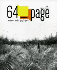 Couverture de l'album 64_PAGE Tome #1 Sept. 2014