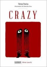 Couverture de l'album CRAZY Crazy