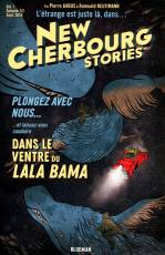 Couverture de l'album NEW CHERBOURG STORIES Tome #2 Dans le ventre de Lala Bama (2/2)