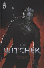 Couverture de l'album THE WITCHERS Tome #1 La malédiction des corbeaux