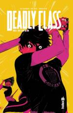 Couverture de l'album DEADLY CLASS (VF) Tome #6 This is not the end