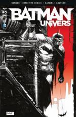 Couverture de l'album BATMAN UNIVERS Tome #5 Tome 5