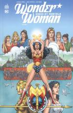 Couverture de l'album WONDER WOMAN DIEUX ET MORTELS Tome #1 Volume 1