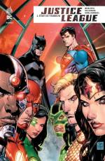 Couverture de l'album JUSTICE LEAGUE (REBIRTH) Tome #2 Etat de terreur