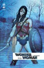 Couverture de l'album WONDER WOMAN (REBIRTH) Tome #2 Mensonges