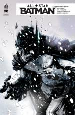 Couverture de l'album ALL-STAR BATMAN Tome #2 Les Fins du Monde
