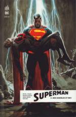 Couverture de l'album SUPERMAN (REBIRTH) Tome #3 Mes doubles et moi
