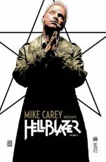 Couverture de l'album MIKE CAREY PRESENTE HELLBLAZER  Tome #2 Volume II