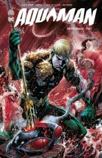 Couverture de l'album AQUAMAN INTEGRALE Tome #1 Tome 1