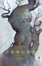 Couverture de l'album FABLES INTEGRALE Tome #6 Volume 6
