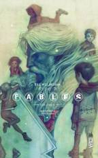 Couverture de l'album FABLES INTEGRALE Tome #8 Volume 8