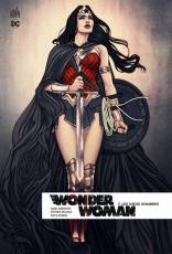 Couverture de l'album WONDER WOMAN (REBIRTH) Tome #7 Les Dieux Sombres