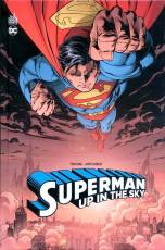 Couverture de l'album SUPERMAN UP IN THE SKY Up in the sky