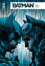 Couverture de l'album BATMAN (REBIRTH) Tome #8 Noces noires