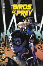 Couverture de l'album BIRDS OF PREY Tome #7 Code Source