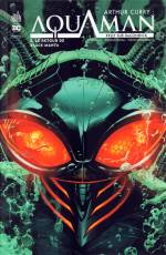 Couverture de l'album ARTHUR CURRY : AQUAMAN Tome #2 Le retour de Black Manta