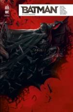 Couverture de l'album REBIRTH BATMAN Tome #10 Cauchemars