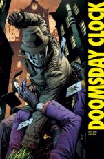 Couverture de l'album DOOMSDAY CLOCK (VF) DOOMSDAY CLOCK