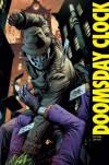 bande-dessinée, VF DOOMSDAY CLOCK, DOOMSDAY CLOCK