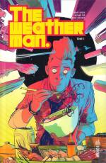 Couverture de l'album THE WEATHERMAN Tome #1 Tome 1