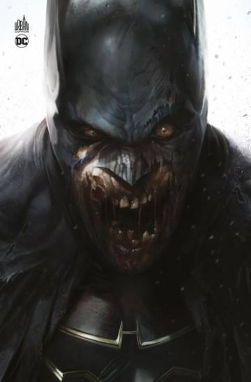 Couverture de l'album DCEASED DCeased