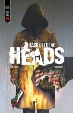 Couverture de l'album BASKETFUL OF HEADS Basketful of heads