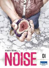 Couverture de l'album NOISE Tome #1 Volume 1