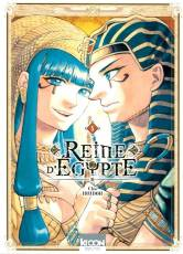 Couverture de l'album REINE D'EGYPTE  Tome #5 Volume 5