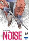 bande-dessinée, NOISE #2, Volume 2