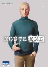 Couverture de l'album ROUTE END Tome #5 Volume 5