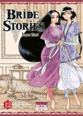 Couverture de l'album BRIDE STORIES Tome #12 Volume 12