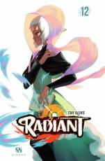 Couverture de l'album RADIANT Tome #12 Volume 12
