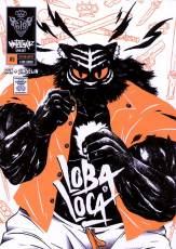 Couverture de l'album LOBA LOCA Tome #5 Episode 5