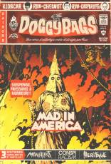 Couverture de l'album DOGGYBAGS Tome #15 Mad in América