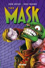 Couverture de l'album THE MASK Tome #1 Volume 1