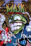 bande-dessinée, THE MASK #2, The Mask contre-attaque