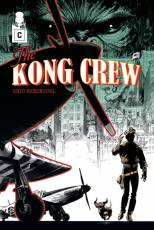 Couverture de l'album THE KONG CREW Tome #1 Manhattan Jungle