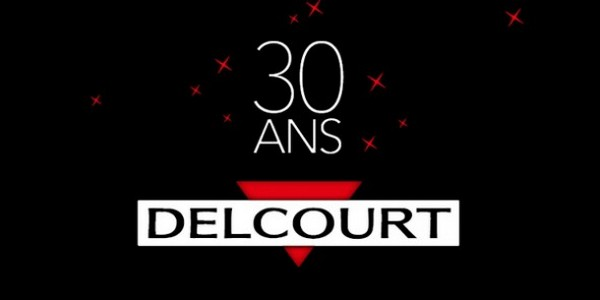 Exposition 30 ans Delcourt